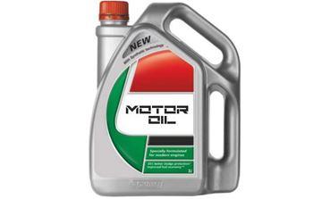 Obrázek pro kategorii Motorový olej
