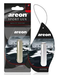 Obrázek AREON SPORT LUX - Silver