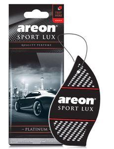 Obrázek AREON SPORT LUX - Platinum