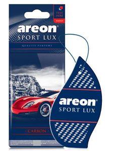 Obrázek AREON SPORT LUX - Carbon