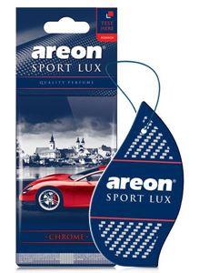 Obrázek AREON SPORT LUX - Chrome