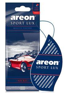 Obrázek AREON SPORT LUX - Nickel