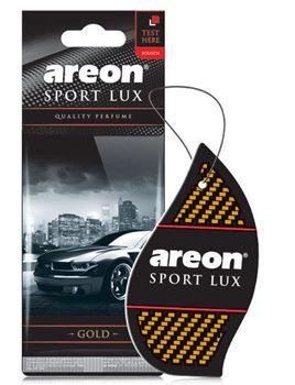 Obrázek pro kategorii Areon sport lux car