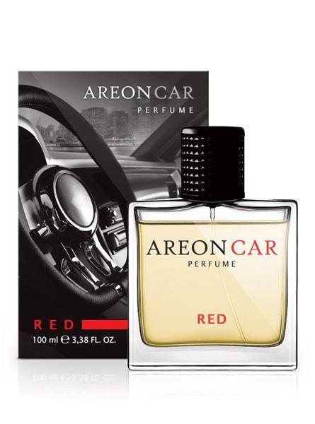 Obrázek AREON CAR PERFUME - Red 100ml
