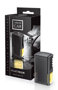 Obrázek AREON CAR - Black edition Platinum