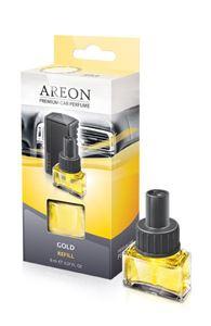 Obrázek AREON CAR - Gold náplň