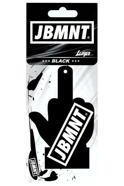 Obrázek JBMNT - Black