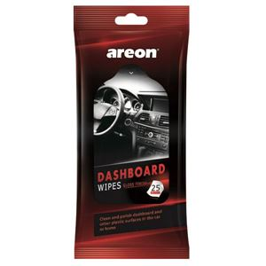 Obrázek AREON WET WIPES CAR CARE - DASHBOARD