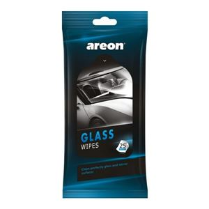 Obrázek AREON WET WIPES CAR CARE - GLASS
