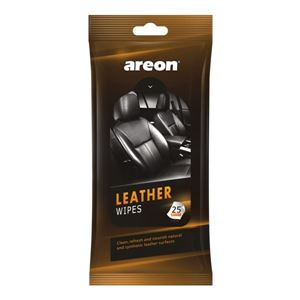 Obrázek AREON WET WIPES CAR CARE - LEATHER