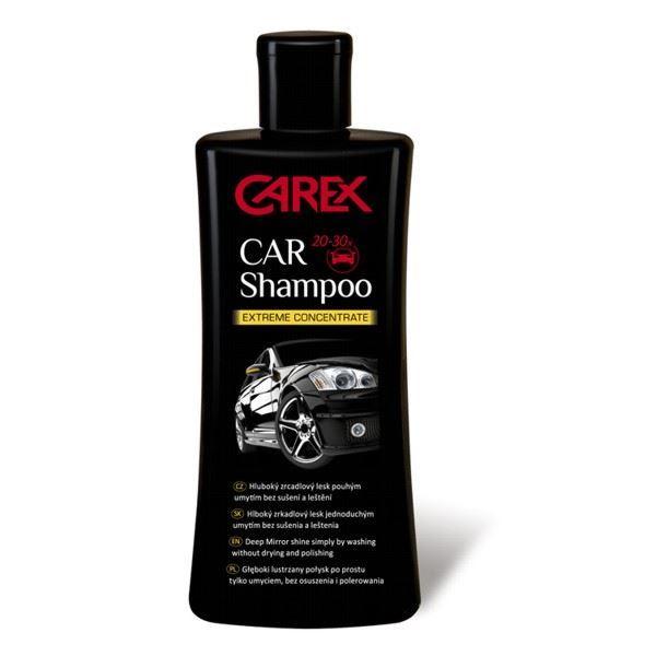 Obrázek CAREX Car Shampoo 250ml
