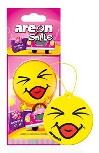 Obrázek AREON SMILE - Bubble Gum