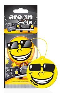 Obrázek AREON SMILE - Black Crystal