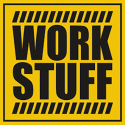Obrázek pro výrobce WORK STUFF