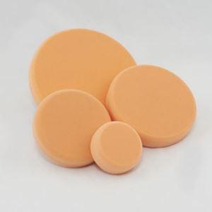Obrázek Antihologramní kotouč Koch oranžový 80 x 30 mm č. 999277