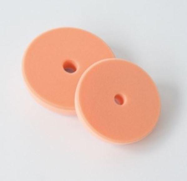 Obrázek Antihologramní kotouč Koch oranžový V-Form 163x30 mm č.999256V