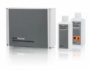 Obrázek Koch - NANO konzervace na skla 2 x 250 ml
