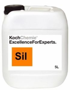 Obrázek Koch - Odstraňovač silikonu SILICON WACHSENT FERNER - 5000 ml