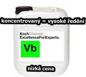 Obrázek Koch - Bezkontaktní mytí, odstraňovač hmyzu VORREINIGER B bez NTA 11 kg