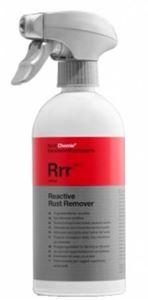 Obrázek Koch - Odstraňovač polétavé rzi REACTIVE RUST REMOVER 500 ml č. 359500
