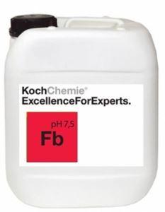 Obrázek Koch - Čistič ráfků bez kyseliny - Felgenblitz SAUER FREI 11 kg