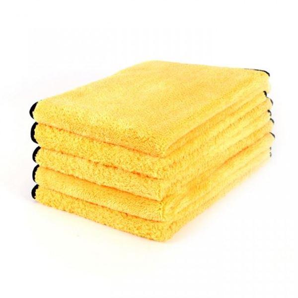 Obrázek Auto Finesse Primo Plush Microfiber Towel prémiový mikrovláknový ručník
